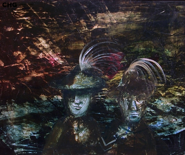 'Gallipoli by Sidney Nolan'