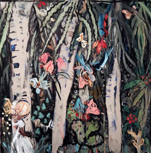 john maitland, artist