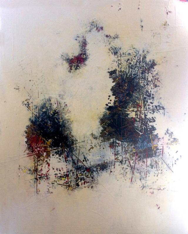 Tracey Smith, artist